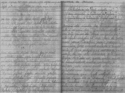 Manuscrits de Tolamãn Kenhíri