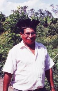 Fahuido en 2003