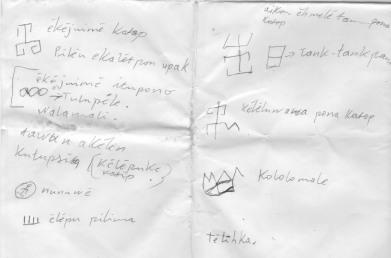 Notes de Mataliwa (1)