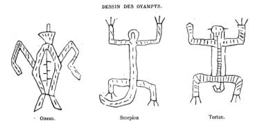 Crevaux
