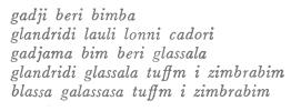Fig. 30. Hugo Ball