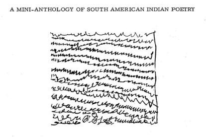 Fig. 34. Nambikwara Levi-Strauss 1971