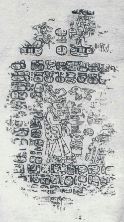 Fig. 2 Codex Peresianus